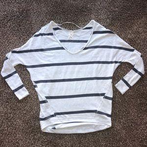 Free People sweater size XS